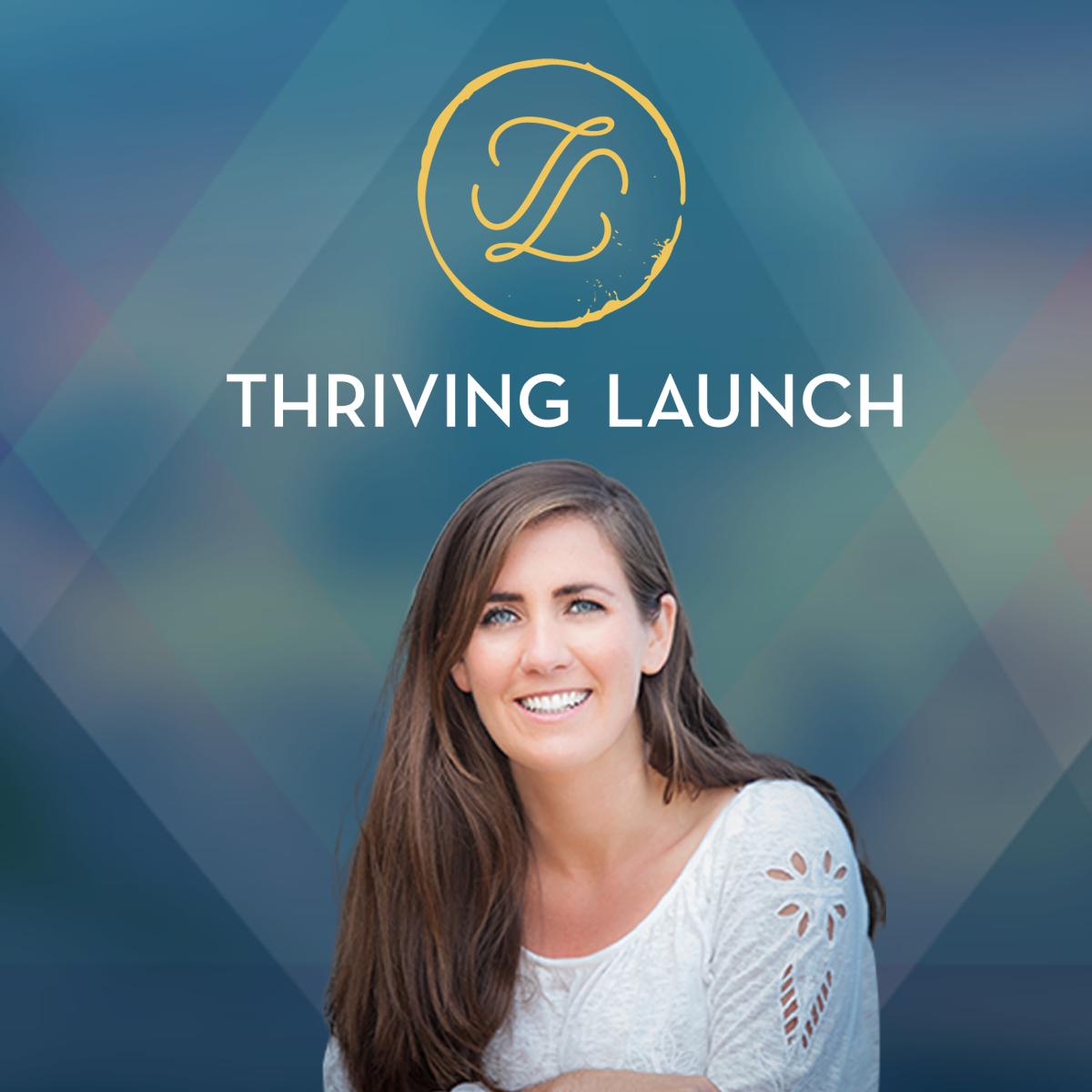 Kamala Chambers - Thriving Launch
