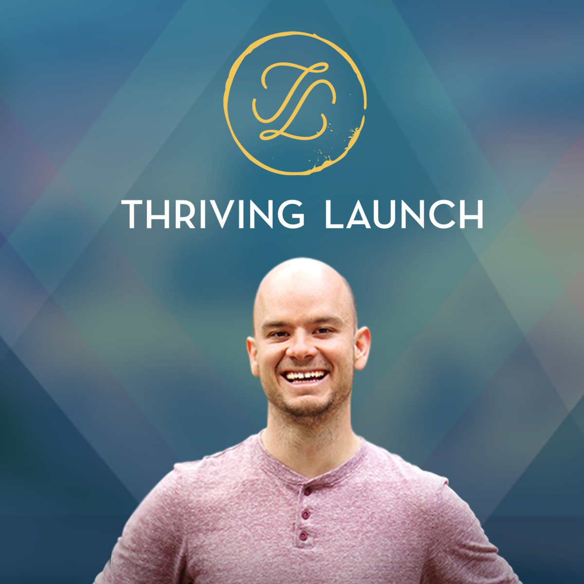 Luis Congdon - Thriving Launch