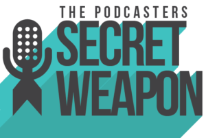 The Podcasters Secret Weapon - Luis Congdon