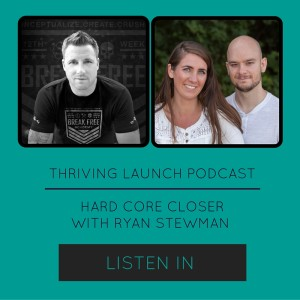 Hard Core Closer - Interview with Ryan Stewman