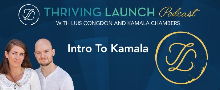 Intro To Kamala