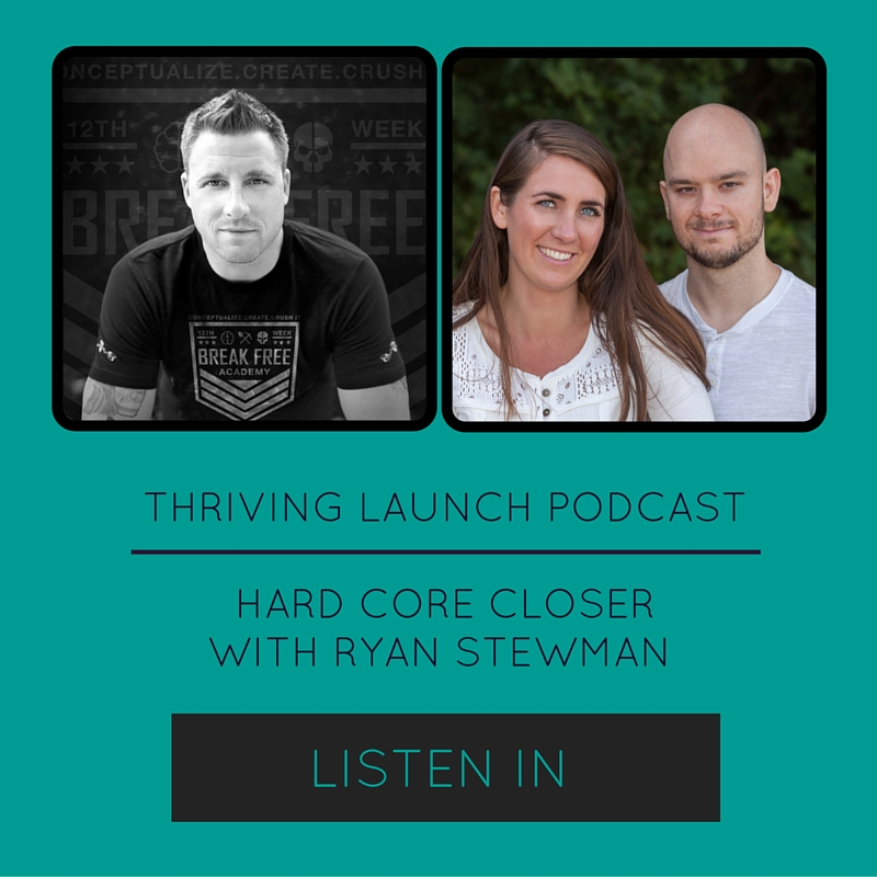 Hard Core Closer – Interview with Ryan Stewman