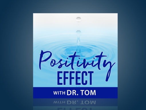 Positivity Effect Podcast Cover