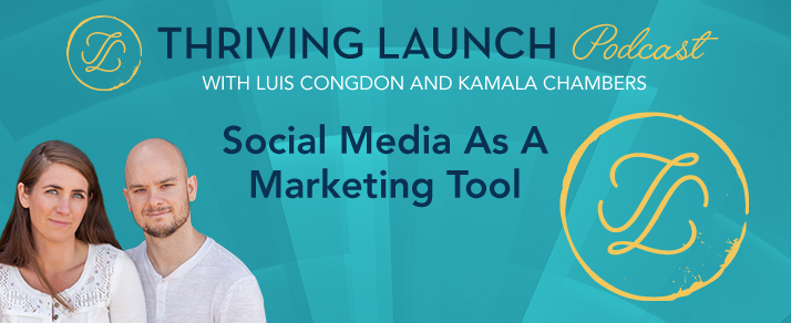 Social Media As A Marketing Tool