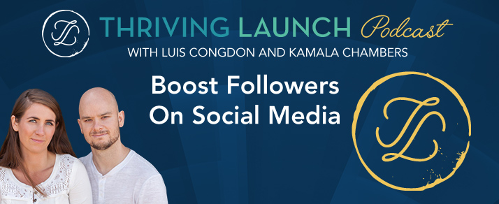 Boost Followers On Social Media