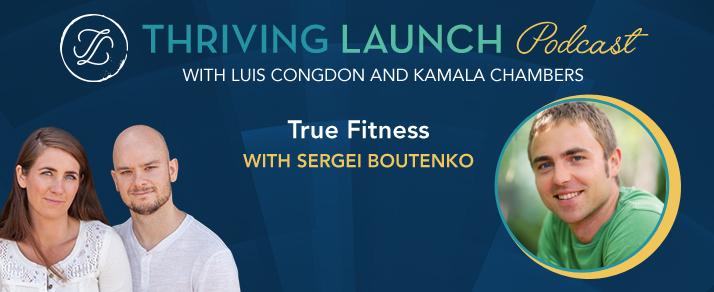 True Fitness – Sergei Boutenko