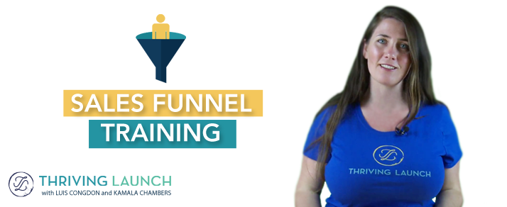 Sales Funnel Training