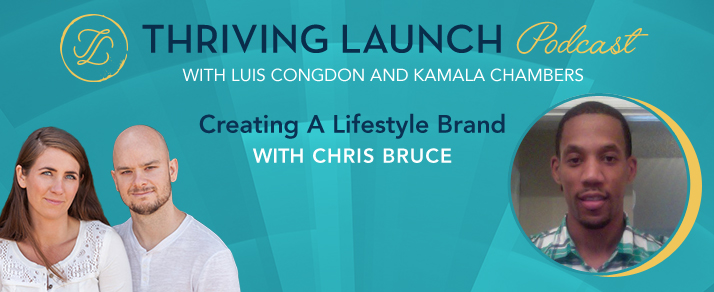 Creating A Lifestyle Brand – Chris Bruce