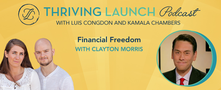 Financial Freedom - Clayton Morris
