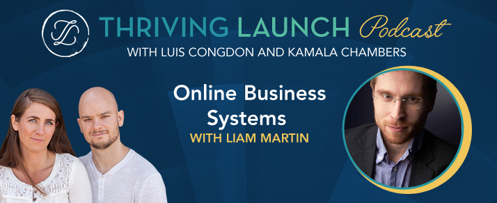 Online Business Systems – Liam Martin