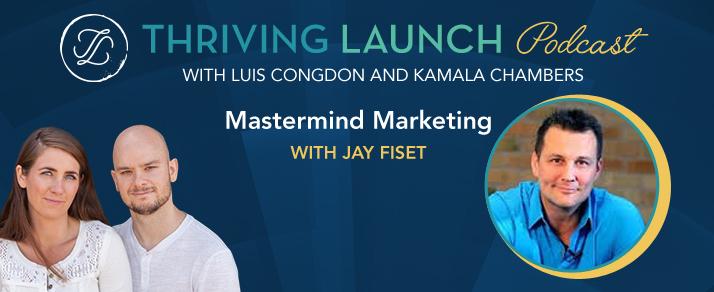 Mastermind Marketing - Jay Fiset
